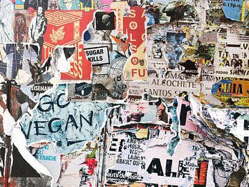 Suiker doodt van Arte Muro