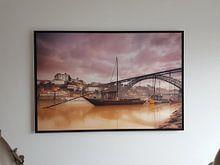 Klantfoto: Mistig Porto van CANI Fotografie.