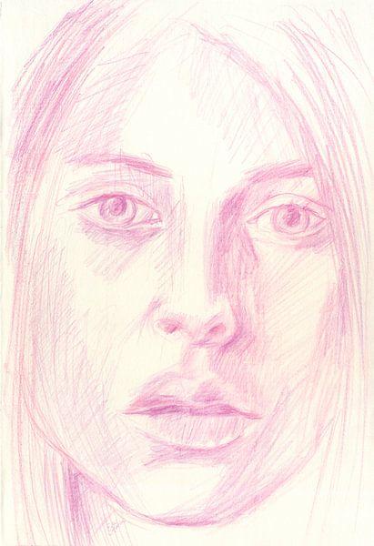Pretty in Pink van ART Eva Maria