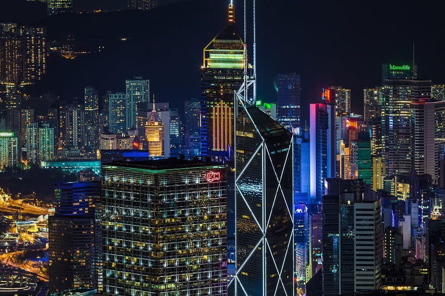 HONG KONG 28 van Tom Uhlenberg