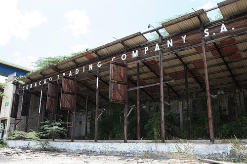 curacao trading company willemstad