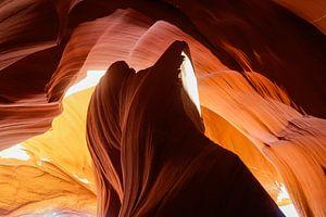 Antelope Canyon 5 van
