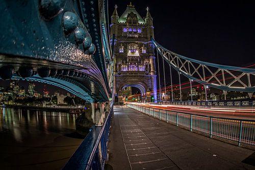 Towerbridge Londen van