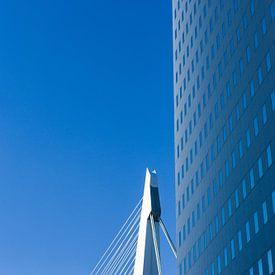Rotterdam Blauw van Thomas van Galen