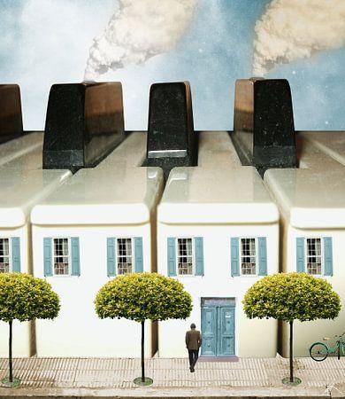 Das Haus des Pianisten