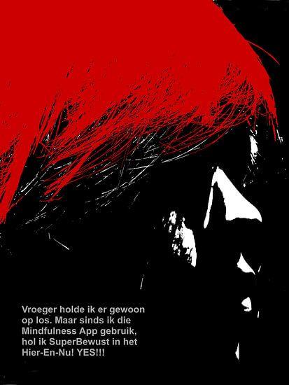 Dolende Dertigers: Er Gewoon Op Los Hollen! van MoArt (Maurice Heuts)