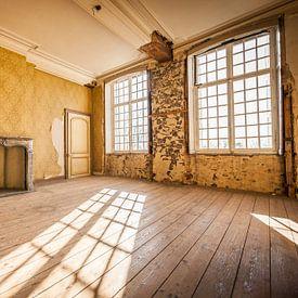 Kasteel kamer van Victor van Dijk