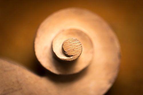 Krullen en spiralen