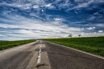 a road van Lex Schulte