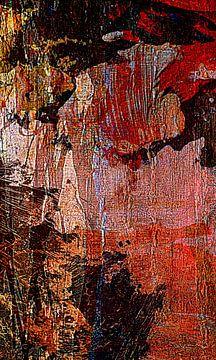 Regen een theedrank van Anita Snik-Broeken