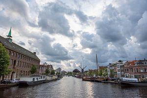 Galgewater Leiden van