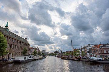 Galgewater Leiden von Jeffrey de Graaf