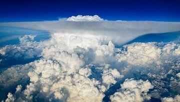 Cumulonimbus van Denis Feiner