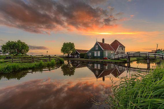 Dutch classic van Costas Ganasos