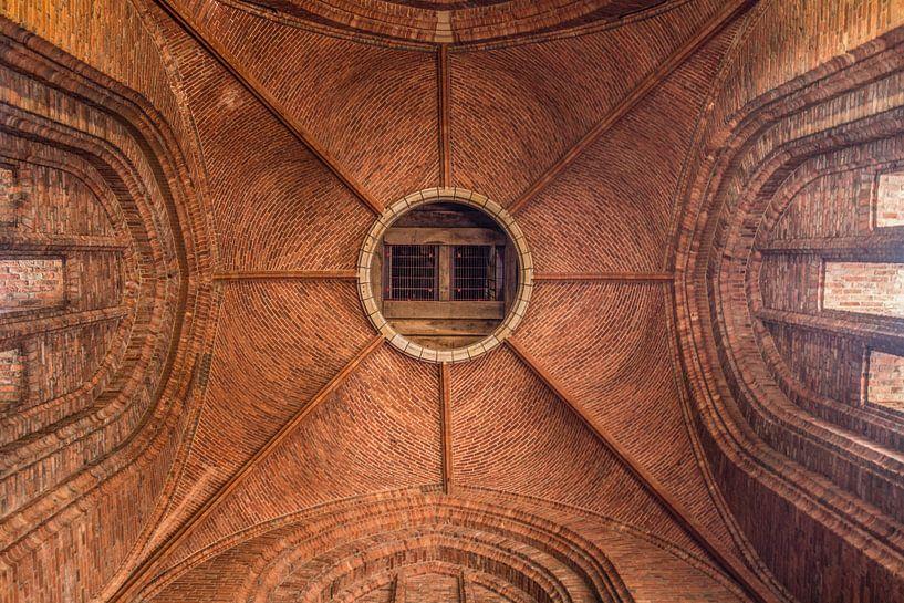 Plafond  von Annemarie Welp