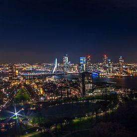 Rotterdam van Jochem van der Blom