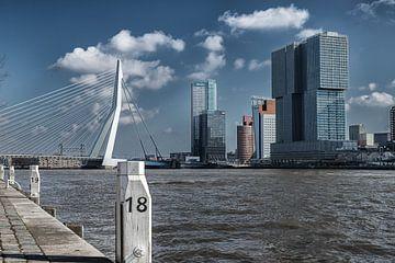 Rotterdam von Hans Aanen