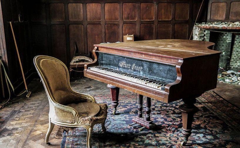 sound of the past von Peet de Mos