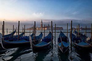 Goedemorgen Venetië!  van
