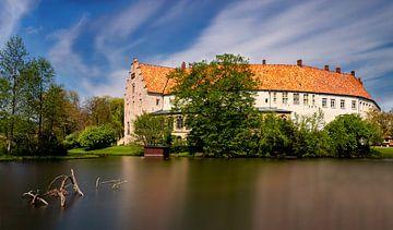 Schloss Steinfurt, Deutschland von Adelheid Smitt