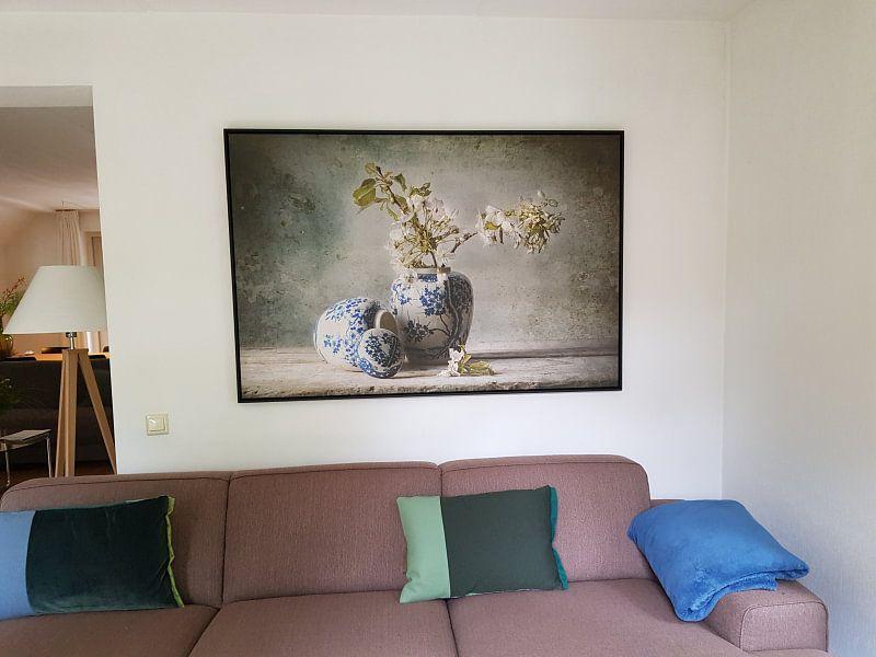 Kundenfoto: Stilleben 70 von jejaka art