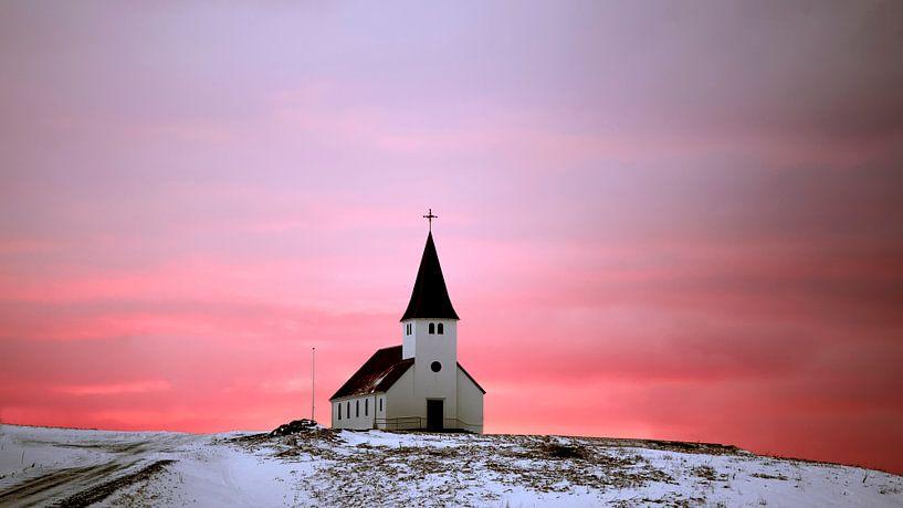 Church of Vik van Ab Wubben