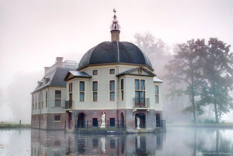 Trompenburgh. van Albert Hoogendoorn