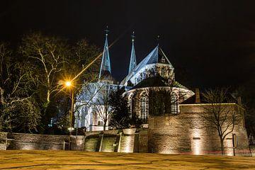 Bergkerk Deventer sur Frank Slaghuis