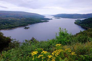 """Een """"loch"""" in het zuidwesten van Schotland von Marian Klerx"""
