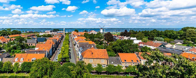 Willemstad, Noord Brabant van Hans Verhulst