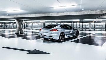 Porsche Panamera  von Willem-Jan Smulders
