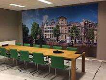 Photo de nos clients: Panorama Herengracht sur Anton de Zeeuw