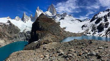 Cerro Chaltén sur Paul Riedstra