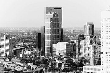 Rotterdam  von Sander Monster