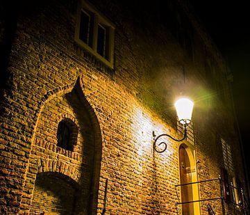 Huis Tinnenburg Amersfoort von Kei(stad) Donker