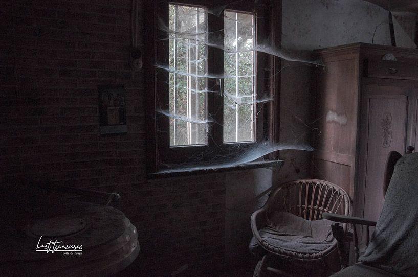 Wohnzimmer von lotte .de Bruyn