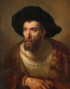 Der Philosoph Willem Drost