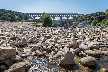 Pont du Gard sur