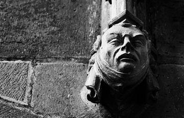face von Dennis Robroek