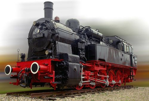 LOC 94 van