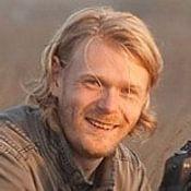 Johannes Klapwijk profielfoto