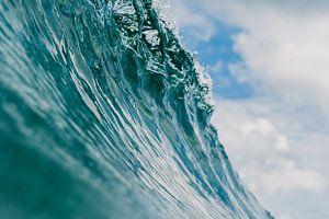 Golven Mentawai 6 van Andy Troy