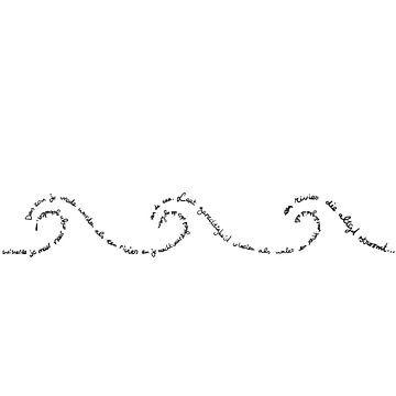 Golven van MishMash van Heukelom