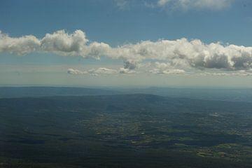 Mont Ventoux Bedoin von Cor Pater
