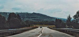 On the road van Nauwal Rian