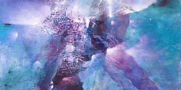 Abstracte samenstelling van Annette Schmucker