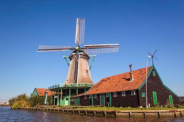 Windmühle von Rob Boon