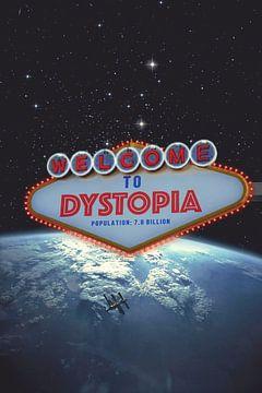 Dystopia von Jonas Loose