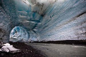 Kverkfjöll Icecave
