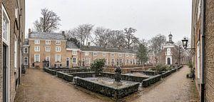 Beginenhof Breda